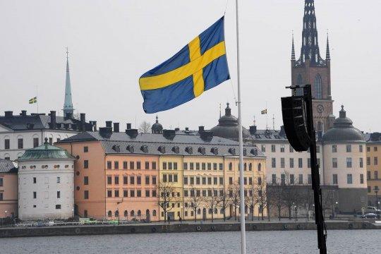 Посол России в Швеции вызван в МИД в связи с кибератаками на Федерацию спорта