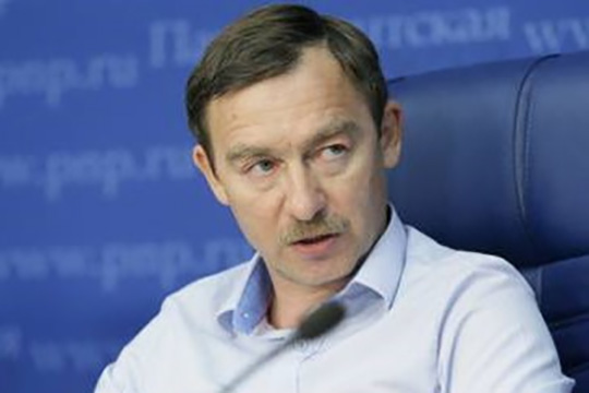 Сергей Пантелеев: Положение соотечественников в постсоветских странах ухудшается