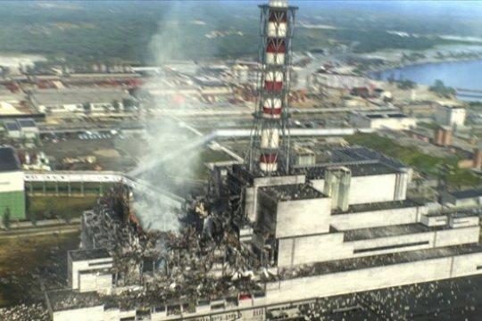Чернобыль: 35 лет