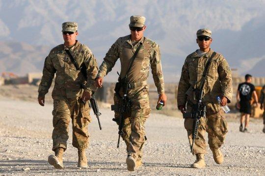Афганистан - «гордиев узел» Байдена