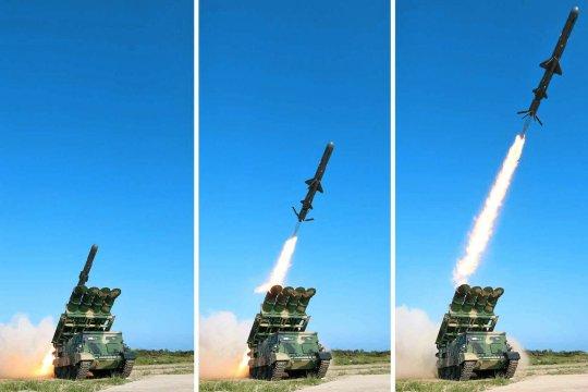 Началась ли в Восточной Азии гонка вооружений?