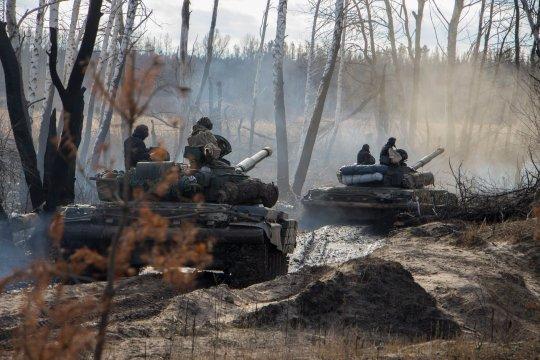 Донбасс: снова на пороге войны?