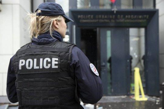 Во Франции арестованы подозреваемые в подготовке теракта