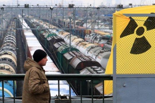 Посол Украины в ФРГ заявил о желании Киева вернуть статус ядерной державы