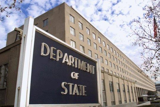 В Госдепе США сочли ответные российские санкции «эскалационными»