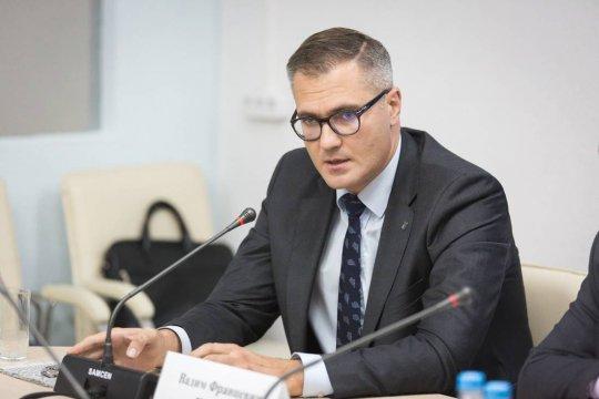 Вадим Гигин: Сильнее конфронтация с Западом – крепче интеграция Союзного государства