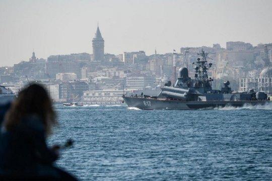 Турция: страсти по Проливам