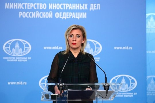 Россия готова восстановить отношения с Польшей