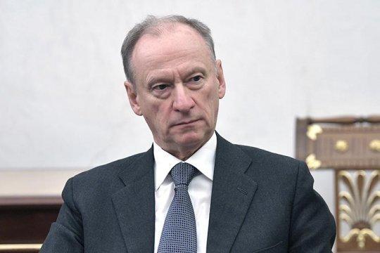 Патрушев оценил состояние российско-американских отношений