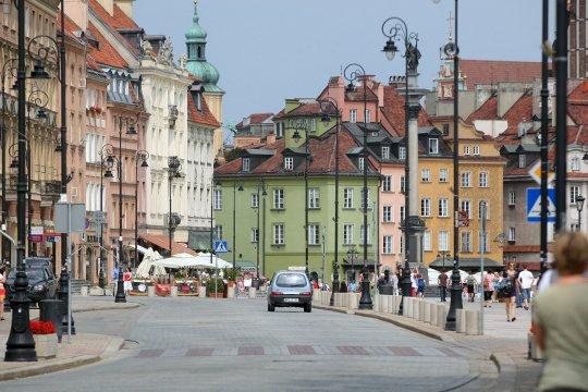Украинские и белорусские поляки: ассимиляция против полонизации