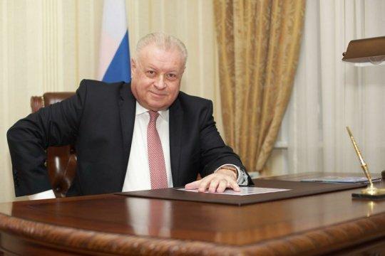 Александр Удальцов: Россия меняет отношение к проживающим за рубежом соотечественникам