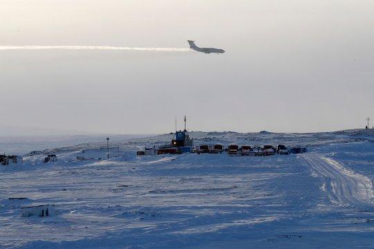 Цифровизация Арктики: «Полярный экспресс» из Европы в Азию