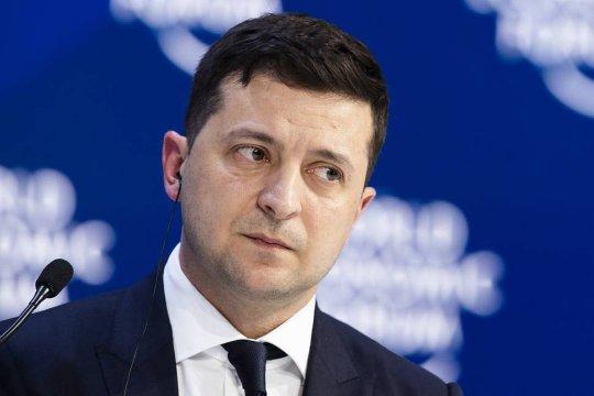 Украинский политолог: Зеленский получил «выговор» от Байдена