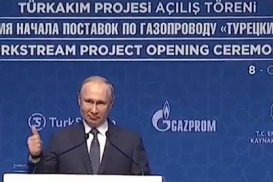 «Турецкий поток-2» и ГТС Украины – потерянные надежды