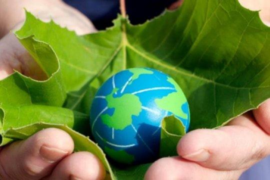 Россия и ЕС: «зеленая» повестка дня
