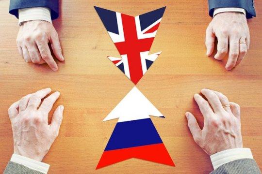 Взгляд России и Великобритании на европейскую безопасность