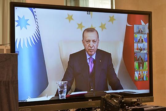 Еще один саммит Тюркского совета - итоги
