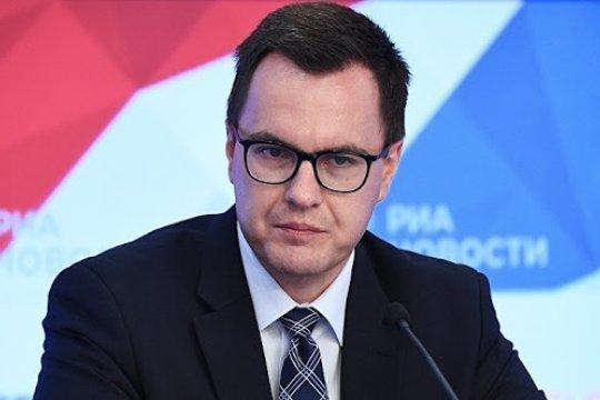 Фёдор Войтоловский: США тестируют на России будущие санкции против КНР