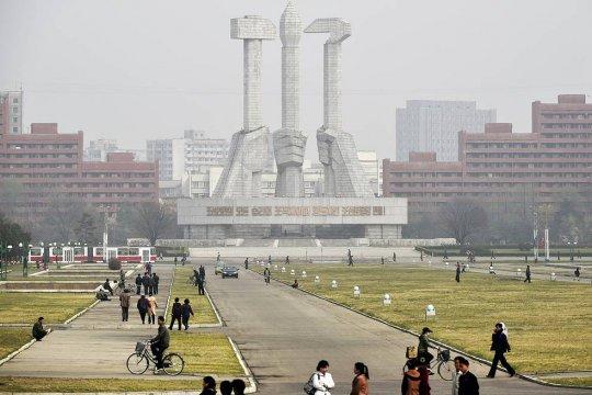 В КНДР из-за пандемии закрылись посольства 12 стран