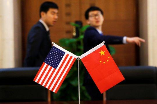 От «стратегического соперничества» к холодной войне?