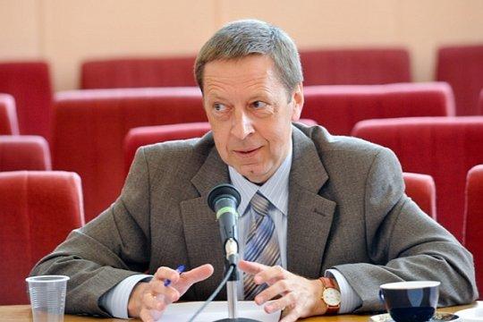 Сергей Федоров: Избирательное видение Западом конфликта на Украине вызывает много вопросов