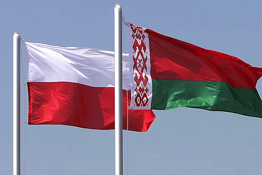 Поляки в Белоруссии - жертвы польской политики