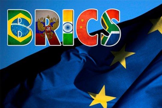 Возможна ли общая стратегия БРИКС по отношению к Евросоюзу?