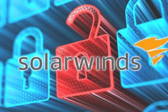 Взлом года: хакерская атака на SolarWinds