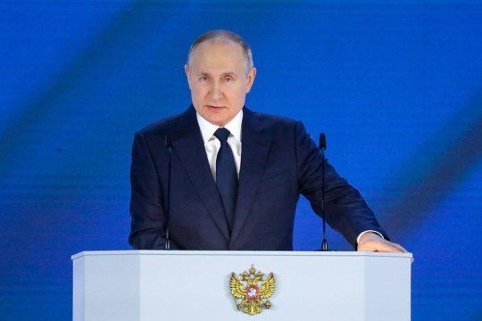 Путин: Запад игнорирует ситуацию с подготовкой убийства Лукашенко