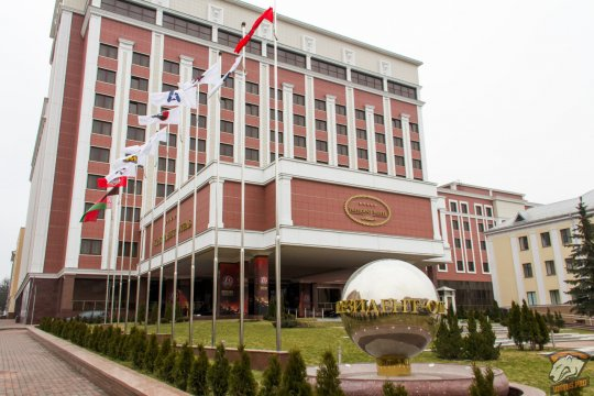 На Украине заявили об отказе от участия в работе ТКГ в Минске в очном формате