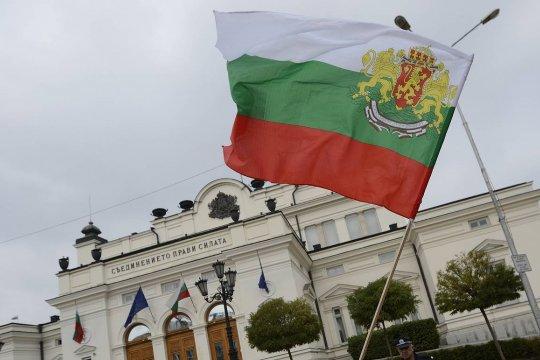 В Болгарии начались парламентские выборы