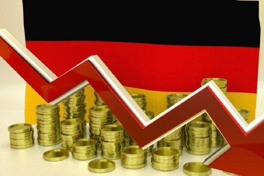 Действовавший с начала года локдаун резко обвалил экономику Германии