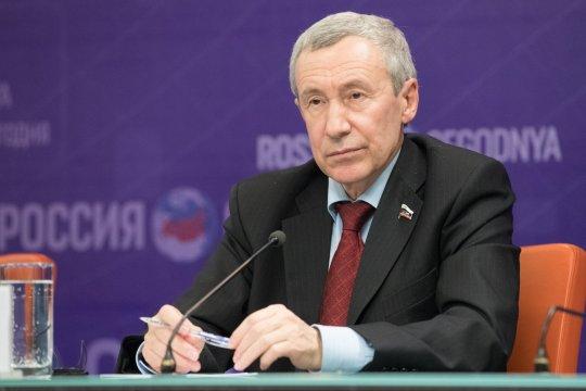 «Брег» для русского зарубежья
