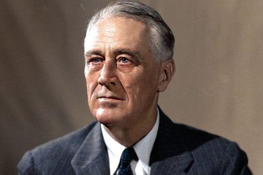 Франклин Рузвельт: Русские хотят вернуть то, что у них было отторгнуто