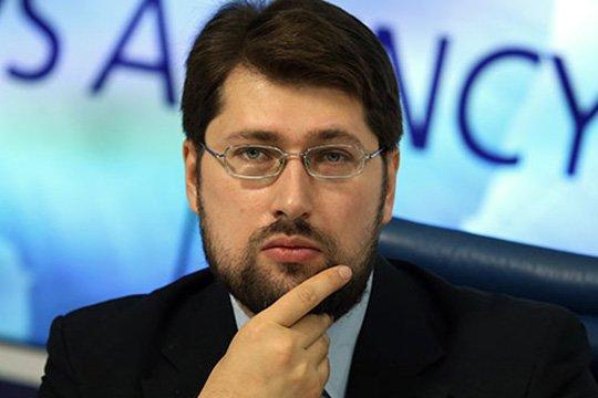 Василий Колташов: В Германии поняли, что с Россией можно выстраивать нормальные отношения