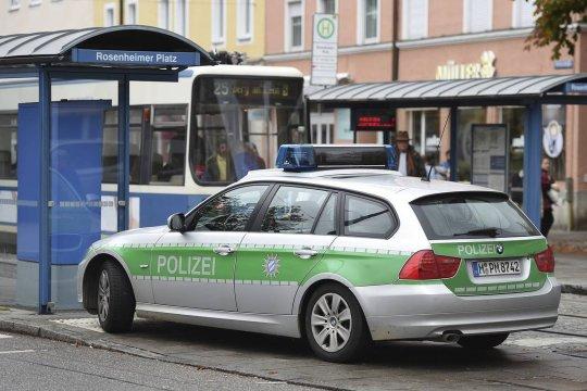 Полиция ФРГ задержала подозреваемых в нападении на синагоги в двух немецких городах