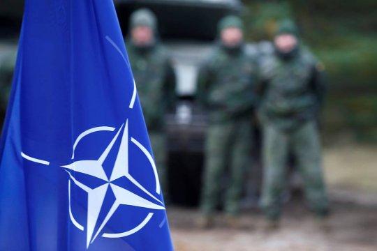 В Европе начались учения НАТО «Steadfast Defender 21»