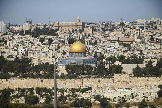 В беспорядках в Иерусалиме пострадали более двухсот человек