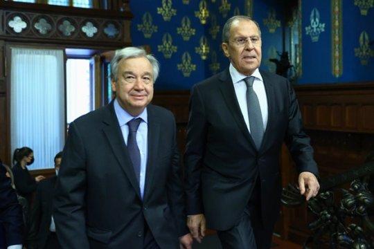 Россия расширит представленность в Секретариате ООН