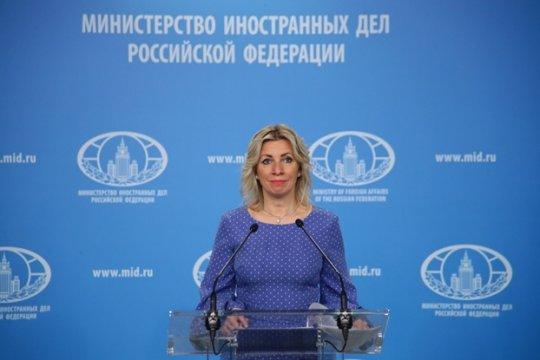 Россия предлагает провести заседание ближневосточного квартета