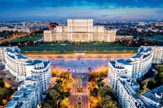Румынские аппетиты и Украина