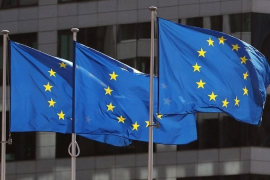 В ЕС намерены разрешить въезд вакцинированным людям со всего мира