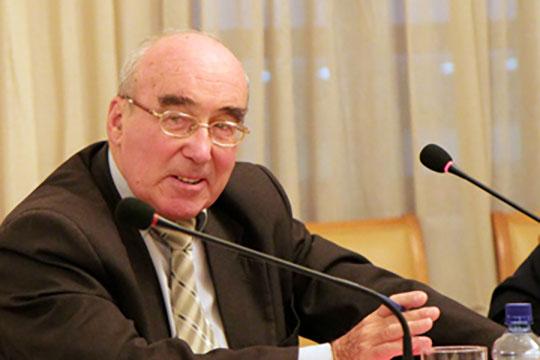 Вениамин Попов: Полагаю, что в ближайшее время будут серьезные подвижки в сирийском урегулировании