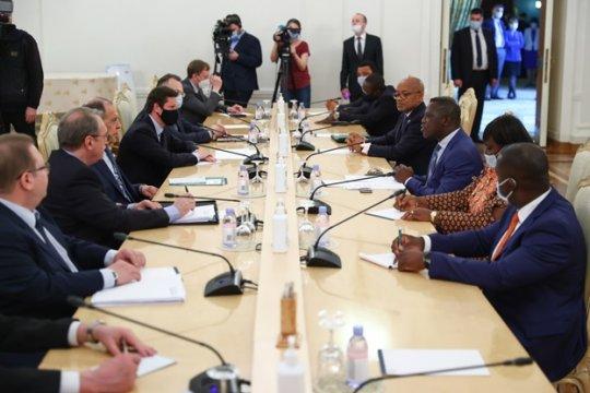 Сьерра-Леоне ждёт российских инвесторов