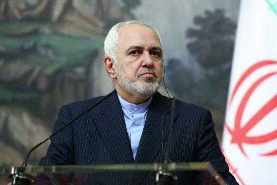 Иран: откровения Зарифа