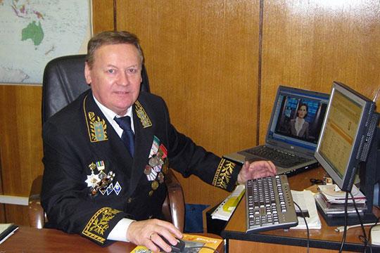 Анатолий Смирнов: отсутствие международного сотрудничества может обернуться «киберармагеддоном»