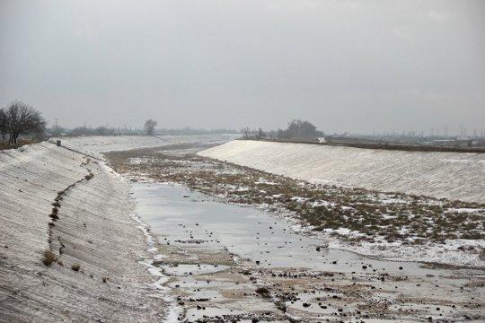 На Украине выдвинули условие возобновления поставок воды в Крым