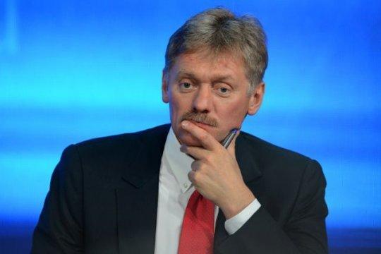 Песков назвал встречу Лаврова и Блинкена позитивным сигналом