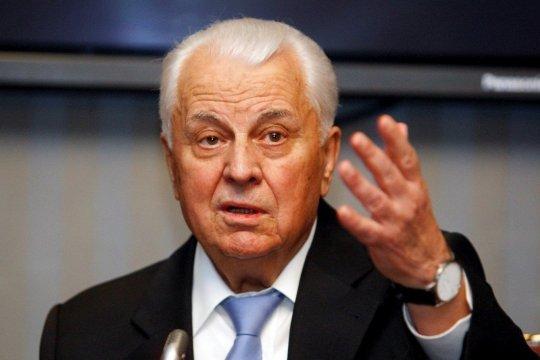 Кравчук заявил о желании сменить площадку для переговоров по Донбассу