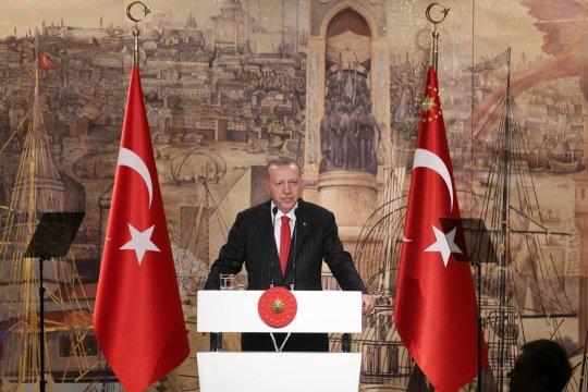 Турция отвечает Байдену (по материалам турецких СМИ)